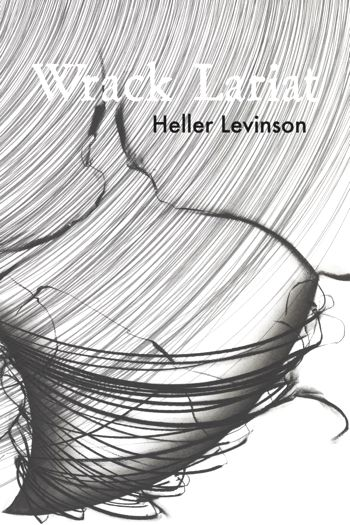 Wrack Lariat by Heller Levinson